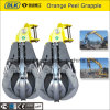 Scrap Peel Grapple for Material New Product with Competitive Price