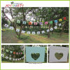 Heart Style Paper Garland for Valentine′s Day