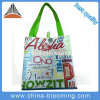 Grocery Recycle Supermarket Tote Packing Lamination Non Woven Shopping Bag