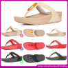 2014 New Arriver Ladies a Drill Summer Sandals