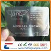 Stainess Steel Card