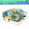 Indoor Playground Naughty Castle Adventure Indoor Playground (H13-7018)