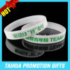 Fashion Silicone Gift Promotion Product Silicone Bracelet (TH-08859)