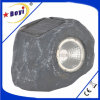Garden Light, LED, Lamp, Solar Lamp, Grey