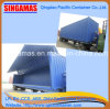 40FT Hc Flying Side Container