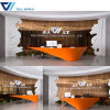 L Shape Front Desk Counter