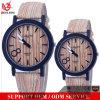 Yxl-722 Vogue Ladies Wrist Watches Men Bamboo Wood Watch