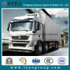 HOWO 8*4 Refrigerated Truck/Cooling Box Truck/Cooling Truck for Sale