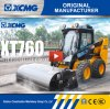 XCMG Official Original Manufacturer Xt760 Used Skid Steer Loader
