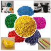 High Quality Colorfulplastic Masterbatch /Granules Price for ABS/PP/PE/Pet