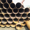 ERW/Saw/LSAW/Hsaw Steel Pipe/All Kinds of Welded Steel Pipe