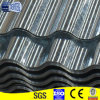 Wave Style Iron Zinc Roofing Sheet