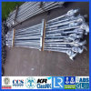 Marine Galvanized Container Lashing Bars