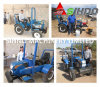 4WD 25HP Wheel Farm Agricultural Tractor