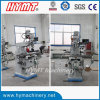 X6325B Universal Vertical Turret Milling Machine