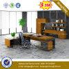 New Design Wooden Office Furniture Director Office Desk (HX-8NE028C)