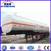 40cbm Volume Tanker Semi Truck Trailer for Fuel Transport