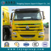 10 Wheel Sinotruk 420HP Prime Mover for Sale