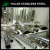 Foshan Brand Stainless Steel Welded Pipe