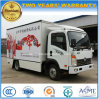 Sinotruk 4X2 Outdoor Stage Promotion Truck 6t LED Stage Vehicle