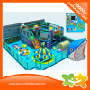 Mini Ocean Theme Kids Soft Indoor Play Centre Equipment for Sale