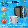 Thermostat 32deg. C Swimming Pool 12kw/19kw/35kw/70kw Titanium Heat Pump