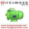2HMI Series Motor/Ie2 (EFF1) High Efficiency Electric Motor with 2pole-22kw