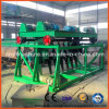 Sludge Waste Compost Mixer Turner