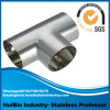 OEM Support 304/316 Stainless Steel Butt Elbow Seamless Pipe Fittings Tube Fittings