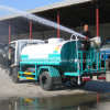 1.5 Ton 4X2 Small Water Spray Truck