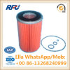 15607-1090 15607-1220 High Quality Oil Filter for Hino