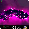 Purple Christmas LED String Light with PSE Approved