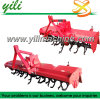 Rotary Tiller with Fertilizer Side Gear Transmission
