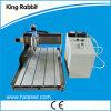 Wood, Cooper, Iron, Desktop CNC Machine, Mini CNC Lathe