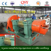 Waste Tyre Recycling Twin Rollers Rubber Cracker