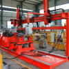 Circular Open Arc Overlay Welding Machine for Roller Welding Repair