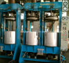 Aly800 Type Bladder Vulcanizating Press