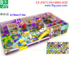 Amusement Park Children′s Indoor Playground Naughty Castle (BJ-IP37)