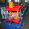C Purlin Steel Tile Making Machine