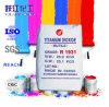 Nano TiO2 Rutile Titanium Dioxide Liquid with High Quality