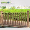 Water-Proof WPC Railing for Gardening