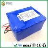 26 Cells 6400mAh 48V Battery Pack