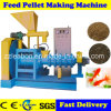 350kg/H Automatic Floating Fish Pellet Feed Machine