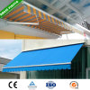 Outdoor DIY Shade Retractable Garden Door Awning Windows Canopy