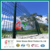 Metal Welded Mesh Portable Fence/Temporay Fence Canada
