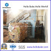 Automatic Horizontal Baler for Paper Recycling