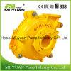Heavy Duty Mineral Concentrator Underflow Heavy Duty Slurry Pump
