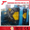Large Pipes solid State High Frequency Welding Pipe Mill