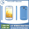 Mtk6572 Dual Core 4.0 Inch CDMA Phone Android 4.2 (H30)
