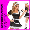 Lady French Maid Sexy Cosplay Costume